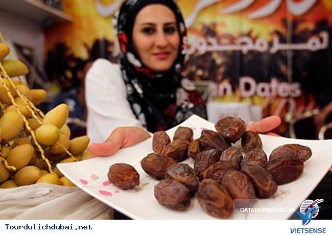 Ẩm thực Dubai có gì hấp dẫn mà du khách không thể chối từ,am thuc dubai co gi hap dan ma du khach khong the choi tu