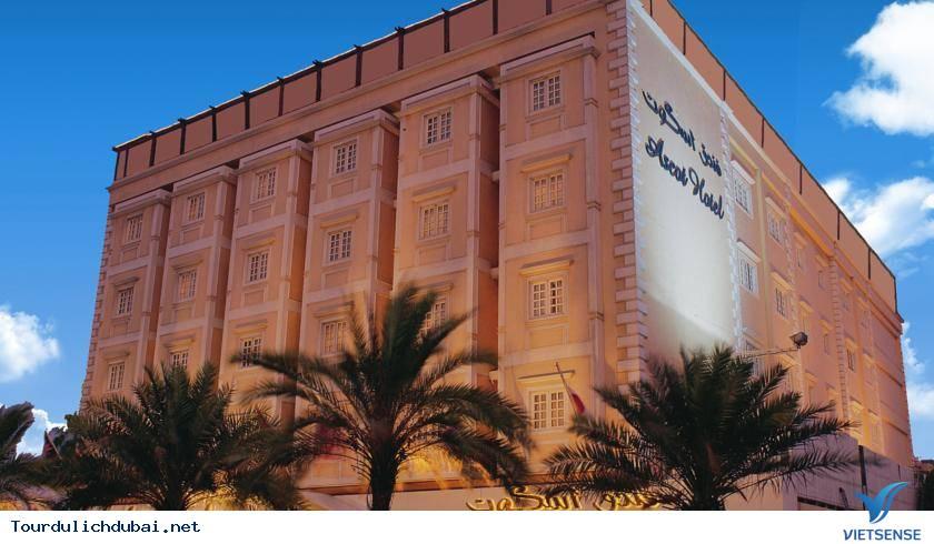 Ascot Hotel Dubai,ascot hotel dubai