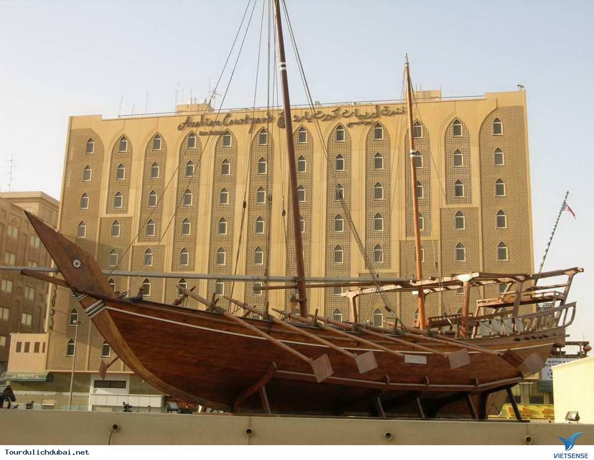 Bảo Tàng Dubai - Ảnh 4