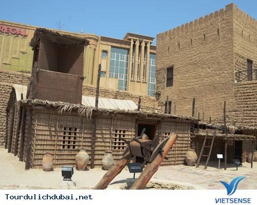 Bảo Tàng Dubai - Ảnh 3