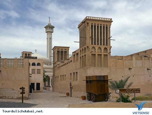 Bảo Tàng Dubai - Ảnh 2