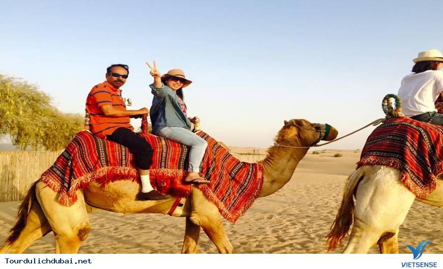 Bỏ túi một vài kinh nghiệm trước khi lên đường tới Dubai - Ảnh 1