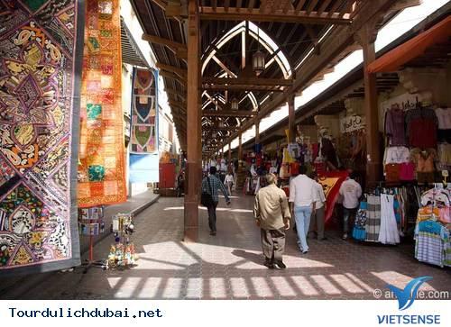 Các điểm mua sắm tại Dubai - Ảnh 5