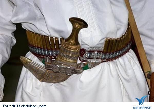Các món quà lưu niệm độc đáo khi đi du lịch Dubai - Ảnh 6