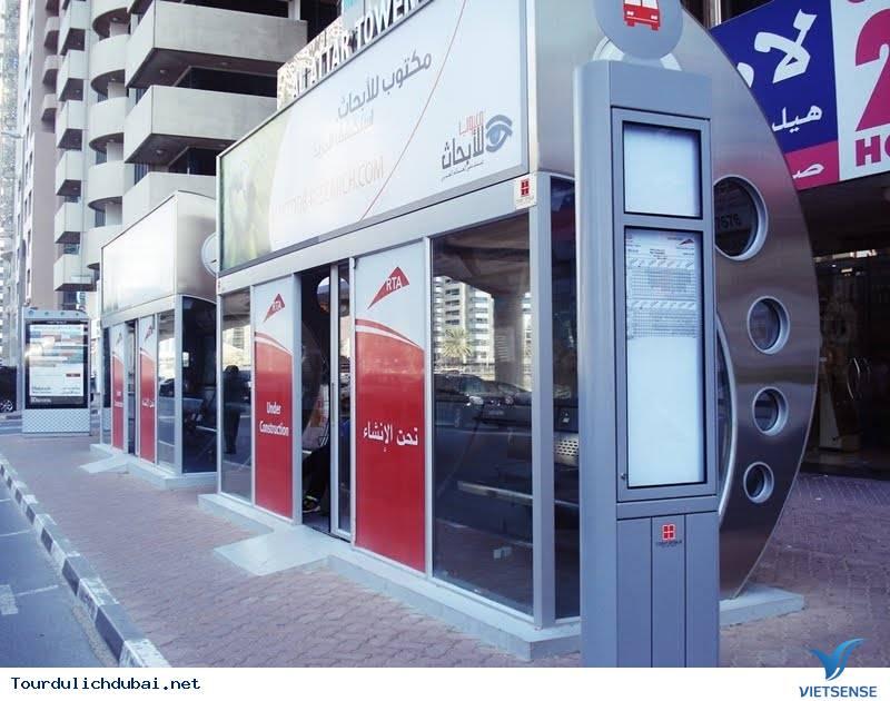 Cách thể hiện sự giàu có của Dubai như thế nào? - Ảnh 6