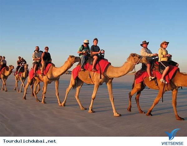Chia sẻ kinh nghiệm du lịch Dubai tự túc - Vietsense Travel