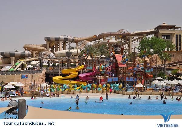 Chia sẻ kinh nghiệm du lịch Dubai tự túc - Vietsense Travel - Ảnh 29