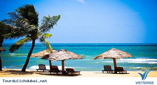 Chia sẻ kinh nghiệm du lịch Dubai tự túc - Vietsense Travel - Ảnh 3