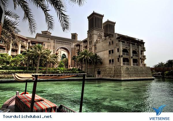 Chia sẻ kinh nghiệm du lịch Dubai tự túc - Vietsense Travel - Ảnh 20
