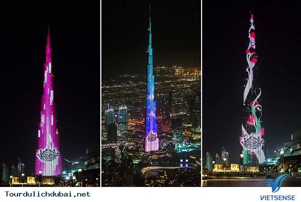 Chia sẻ kinh nghiệm du lịch Dubai tự túc - Ảnh 14
