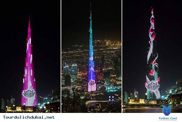 Chia sẻ kinh nghiệm du lịch Dubai tự túc - Vietsense Travel - Ảnh 14