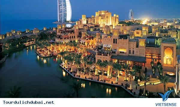 Chia sẻ kinh nghiệm du lịch Dubai tự túc - Vietsense Travel - Ảnh 19