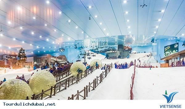 Chia sẻ kinh nghiệm du lịch Dubai tự túc - Vietsense Travel - Ảnh 23