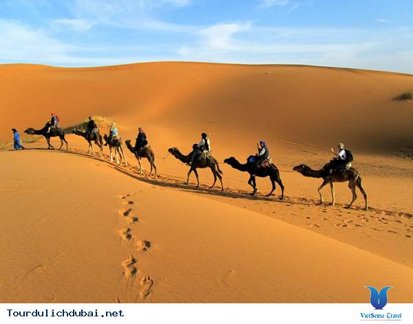 Chia sẻ kinh nghiệm du lịch Dubai tự túc - Ảnh 2
