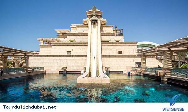 Chia sẻ kinh nghiệm du lịch Dubai tự túc - Vietsense Travel - Ảnh 28