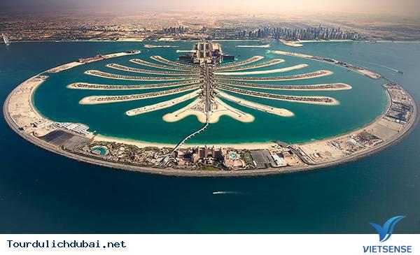 Chia sẻ kinh nghiệm du lịch Dubai tự túc - Vietsense Travel - Ảnh 22