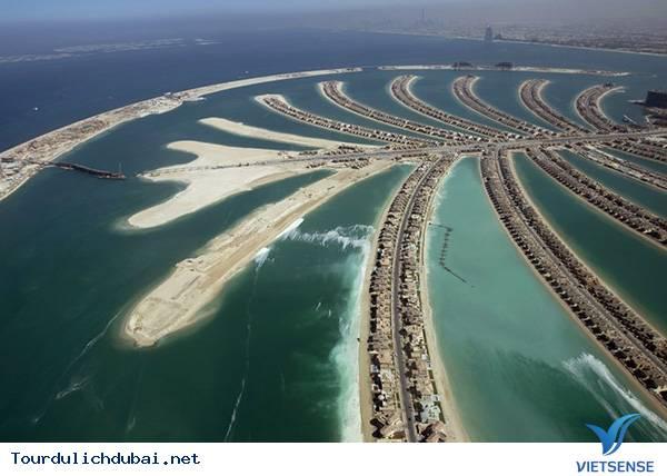 Chia sẻ kinh nghiệm du lịch Dubai tự túc - Ảnh 21