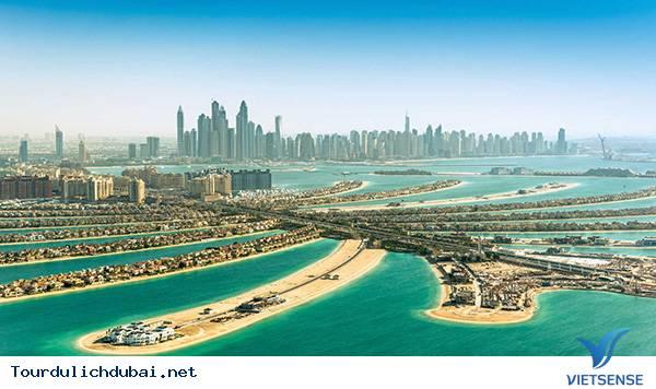 Chia sẻ kinh nghiệm du lịch Dubai tự túc - Ảnh 1