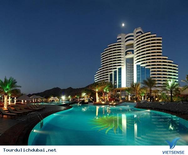 Chia sẻ kinh nghiệm du lịch Dubai tự túc - Vietsense Travel - Ảnh 7