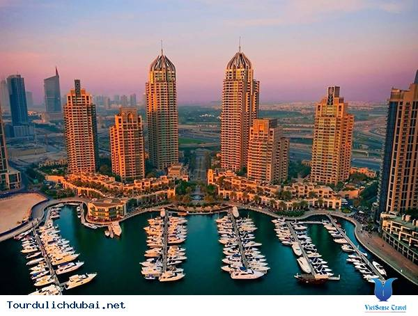 Chia sẻ kinh nghiệm du lịch Dubai tự túc - Vietsense Travel - Ảnh 16
