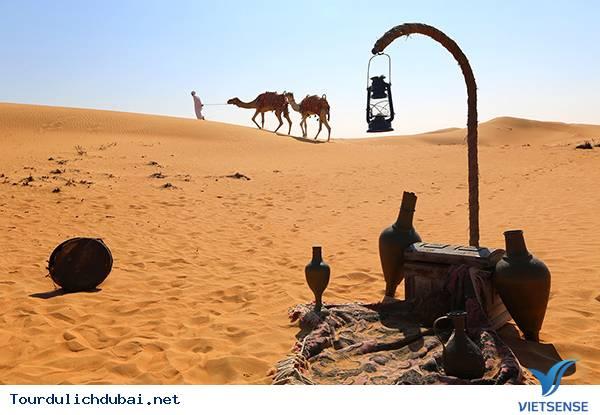Chia sẻ kinh nghiệm du lịch Dubai tự túc - Ảnh 17