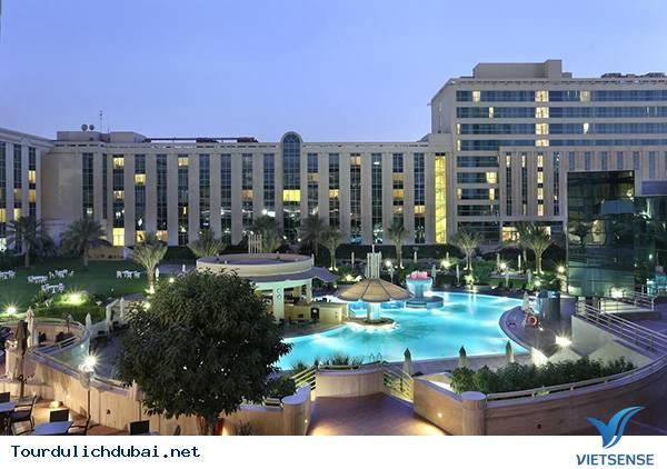 Chia sẻ kinh nghiệm du lịch Dubai tự túc - Vietsense Travel - Ảnh 10