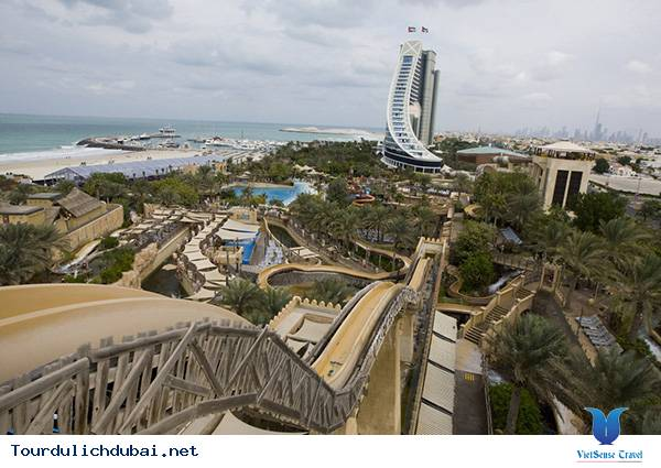 Chia sẻ kinh nghiệm du lịch Dubai tự túc - Ảnh 30