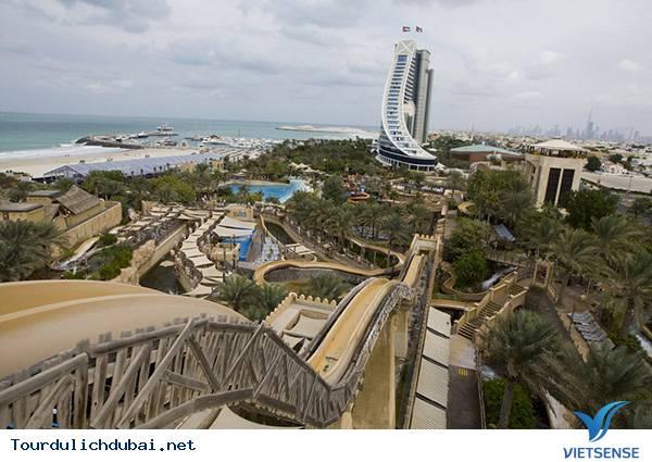 Chia sẻ kinh nghiệm du lịch Dubai tự túc - Vietsense Travel - Ảnh 30