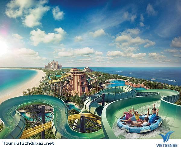 Chia sẻ kinh nghiệm du lịch Dubai tự túc - Vietsense Travel - Ảnh 27