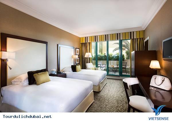 Chia sẻ kinh nghiệm du lịch Dubai tự túc - Ảnh 11