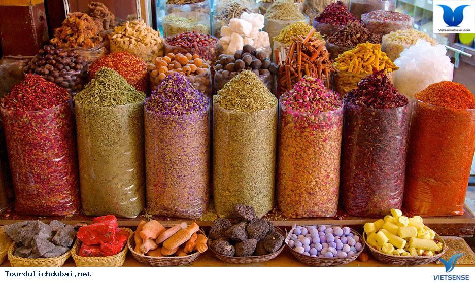 Chợ Gia Vị Spice Souk - Ảnh 3