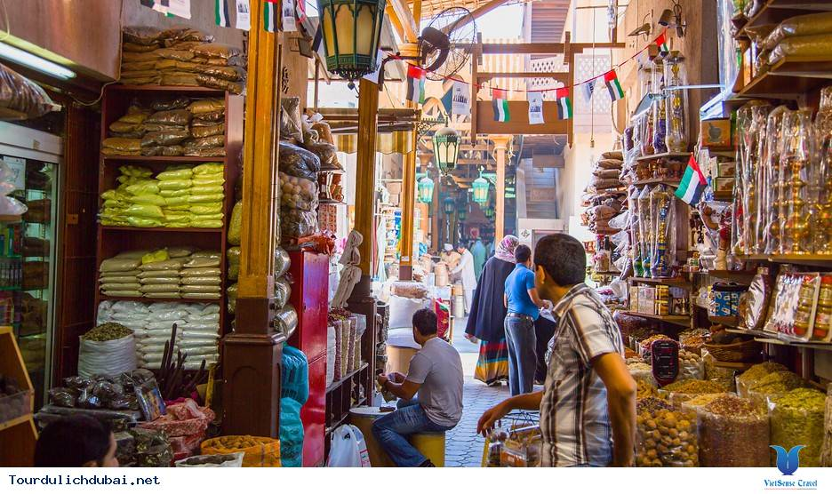 Chợ Gia Vị Spice Souk - Ảnh 2