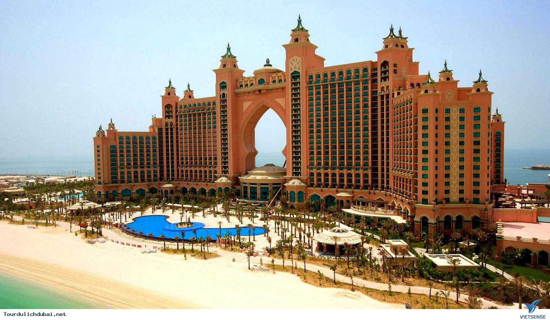 Chuẩn bị hành lý trước khi du lịch tới Dubai - Ảnh 3