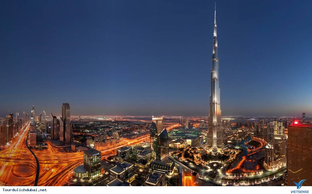 Chuẩn bị hành lý trước khi du lịch tới Dubai - Ảnh 2