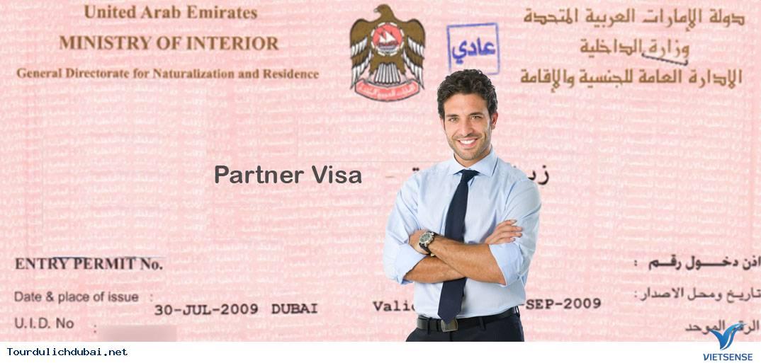 Chuẩn bị hồ sơ xin visa công tác Dubai - Ảnh 2