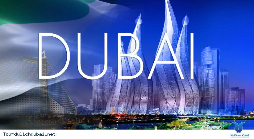 Chuẩn bị hồ sơ xin visa công tác Dubai - Ảnh 1