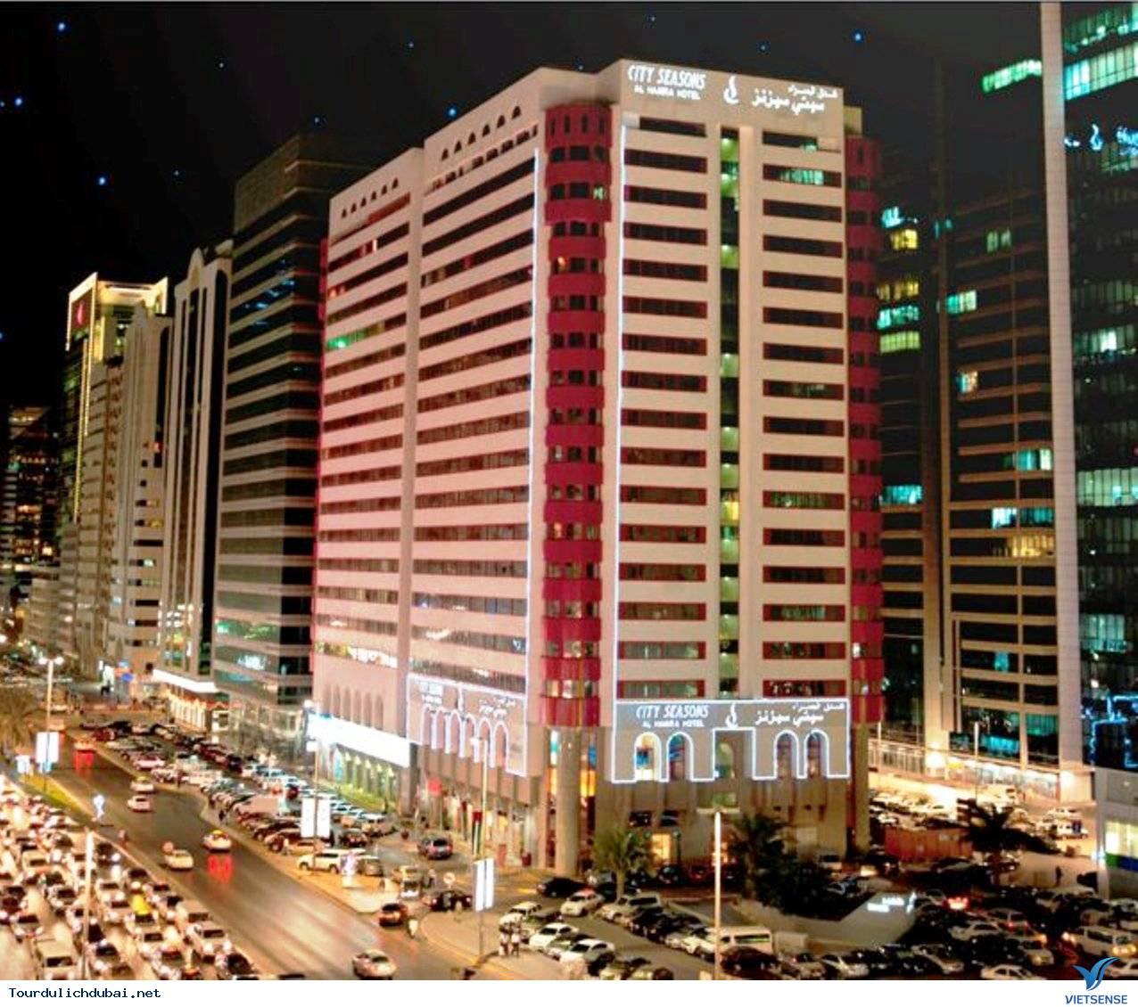 City Season Al Hamra Hotel ,city season al hamra hotel