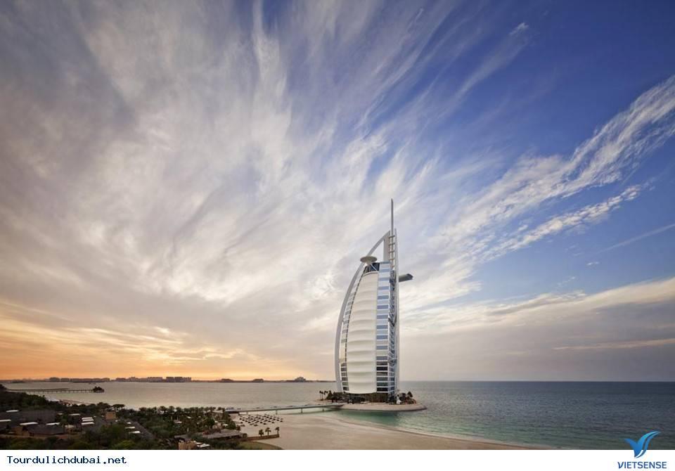 Nhìn lại công cuộc lấn biển xây dựng quần đảo cây cọ tại Dubai - Ảnh 4