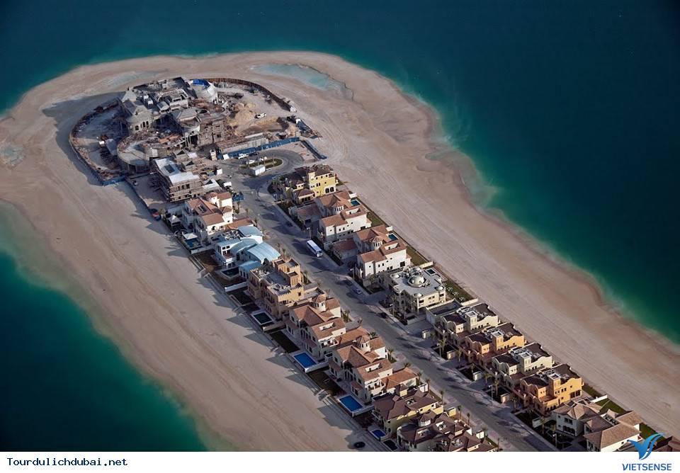 Nhìn lại công cuộc lấn biển xây dựng quần đảo cây cọ tại Dubai - Ảnh 10