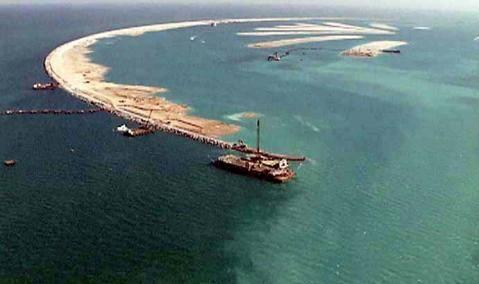 Nhìn lại công cuộc lấn biển xây dựng quần đảo cây cọ tại Dubai - Ảnh 7