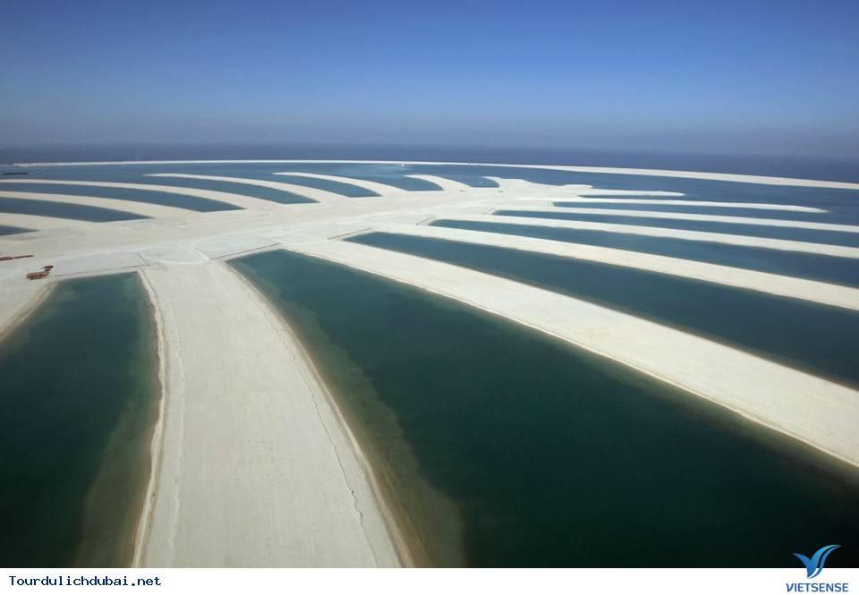 Nhìn lại công cuộc lấn biển xây dựng quần đảo cây cọ tại Dubai - Ảnh 12