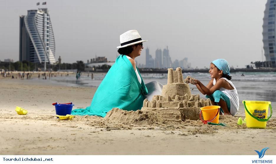 Công Viên Bãi Biển Jumeirah - Ảnh 3