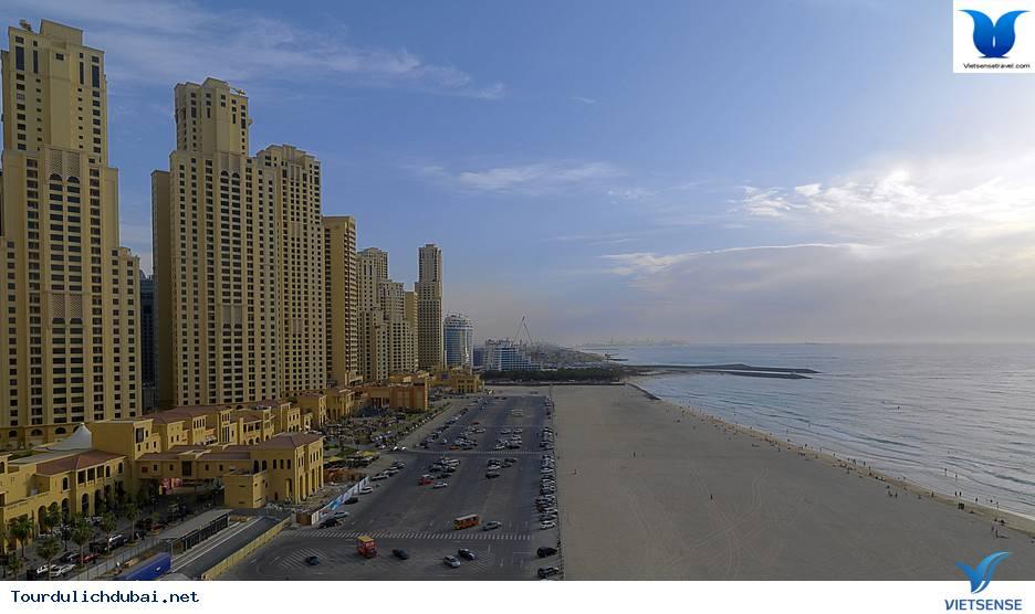 Công Viên Bãi Biển Jumeirah,cong vien bai bien jumeirah