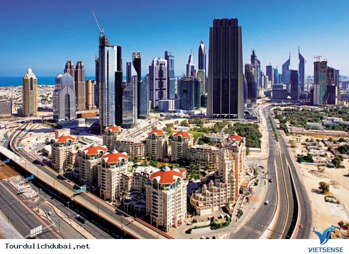 ''Cực kỳ đắt'' là những gì có thể nói về món ăn tại Dubai - Ảnh 2