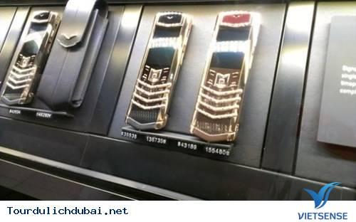 Đại gia Dubai và những thú vui cá biệt - Ảnh 6