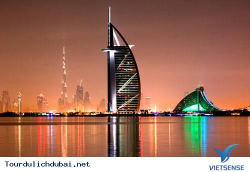 Đi du lịch Dubai cần chuẩn bị những gì - Vietsense Travel - Ảnh 1