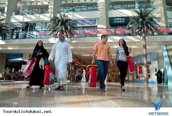 Đi tour du lịch Dubai bạn sẽ được trải nghiệm những gì? - Ảnh 3