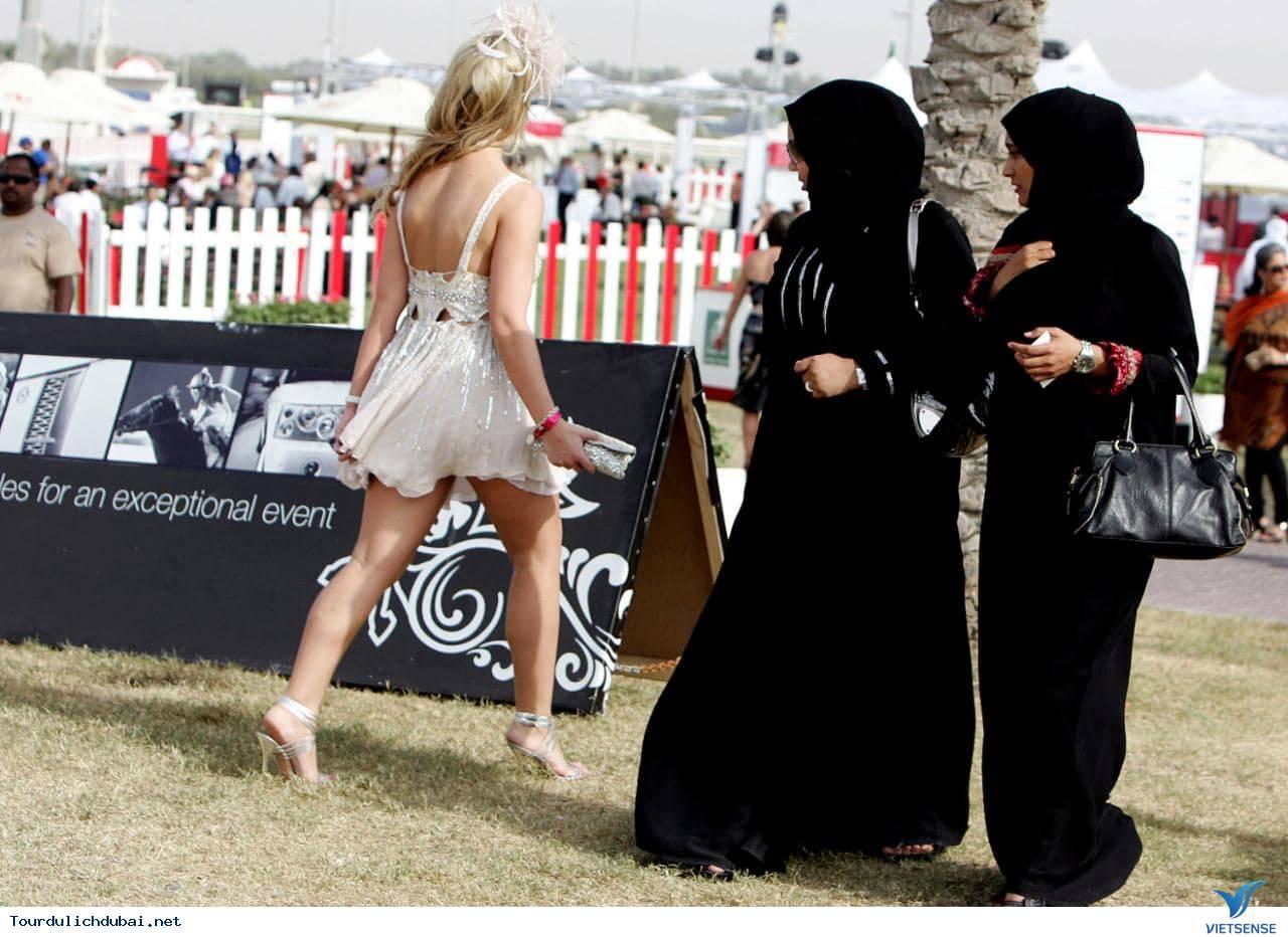 Những điều cần chú ý khi đi du lịch Dubai - Ảnh 1