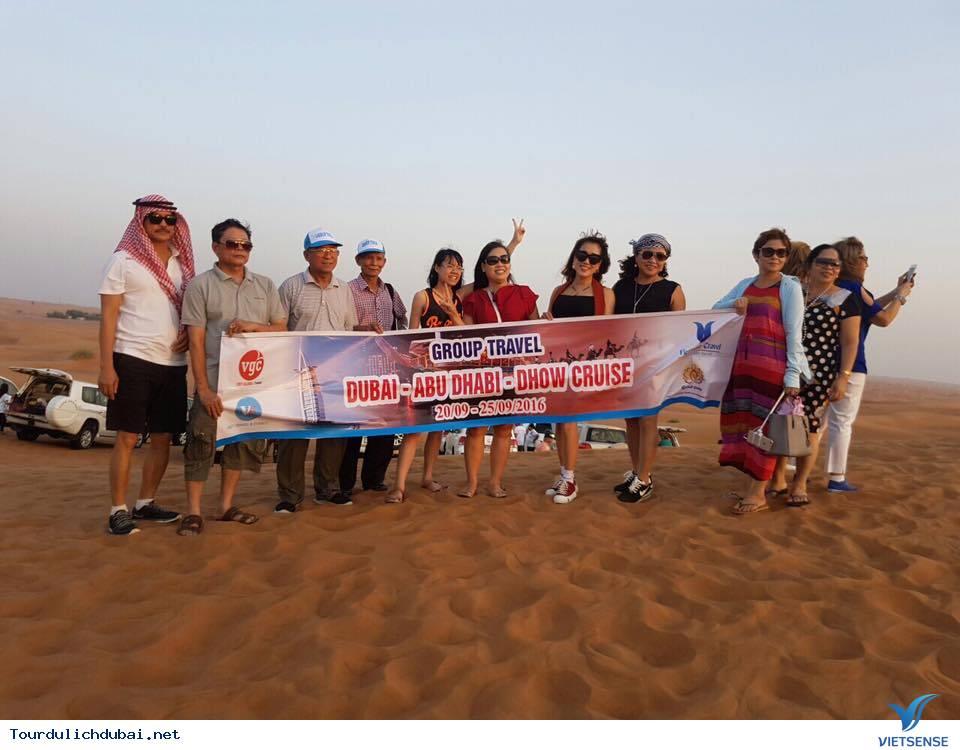 Đoàn Du Lịch Dubai 20/09/2016 ,doan du lich dubai 20092016