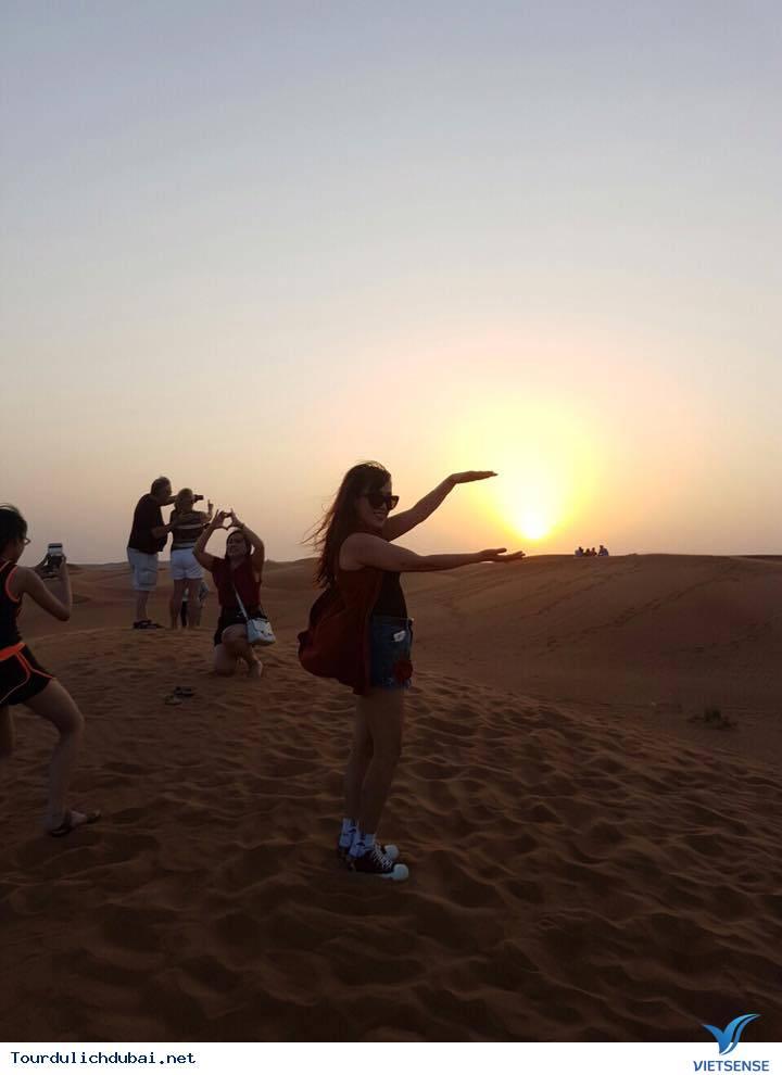 Hình ảnh đoàn du lịch Dubai khởi hành ngày 20/09 - 25/09/2016 - Ảnh 5